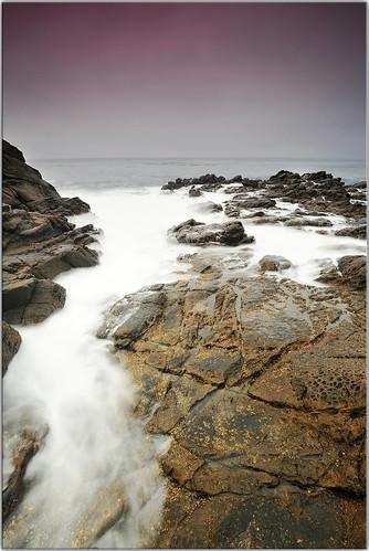beach sunrise pacificocean leocarrillostatebeach