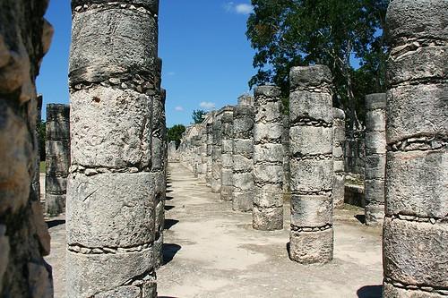 Monumento a la Patria - Mérida