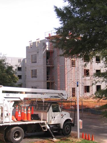New Dorm Construction #176 | by Mr. Jincks
