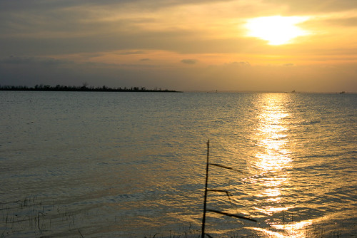 sunset beach texas anahuac galvestonbay trinitybay