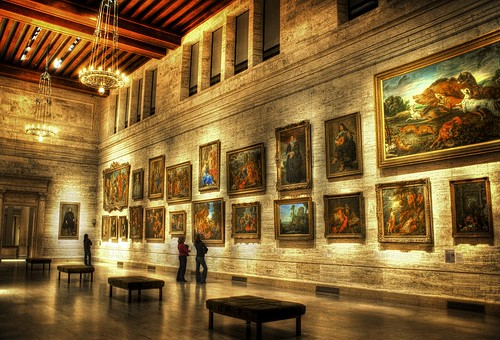The Art Museum | by Trey Ratcliff