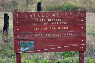 Sikes Adobe