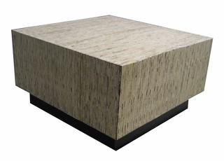 Kirei Cube Coffee Table   by urbanwoods123