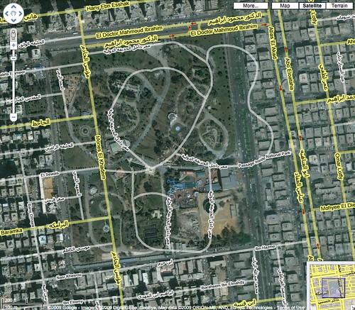 Google Maps Satellite Maps Www Seroundtable Com Archives Flickr