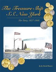 Treasure Ship S.S. New York