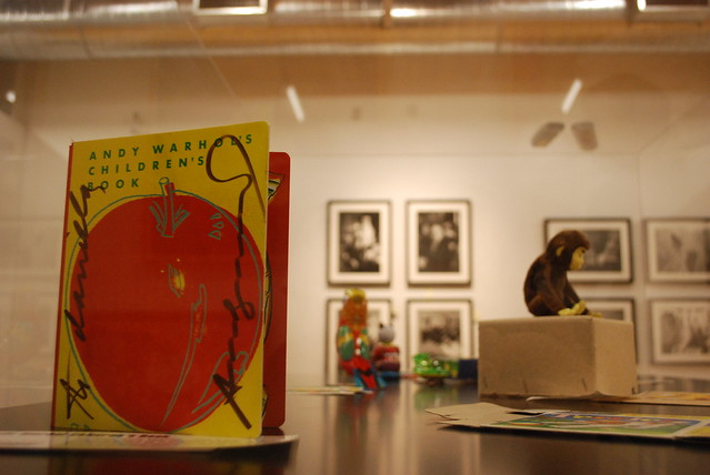 Warhol's Children's Toys (Andy Warhol's Factory)