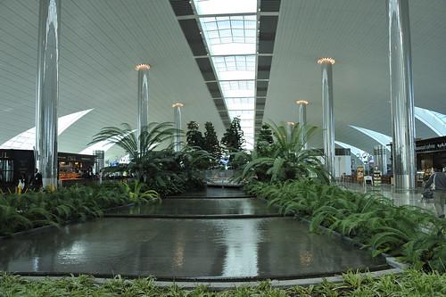 Dubai Airport - Terminal 3 | by CollardGreens