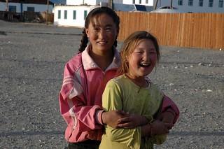 sexy mongolian women
