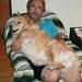 Lucky Dog by mjhinton