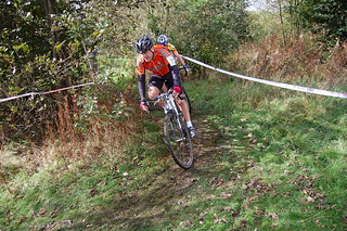 Leverhulme Park Cyclocross, Bolton | by Dave Haygarth