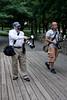 NYCArthur and j.dubya by J.Chin Photography