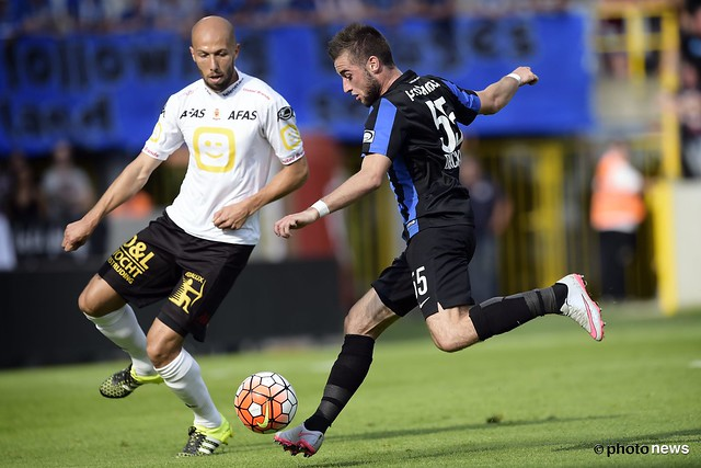 Club - KV Mechelen 01-08-2015