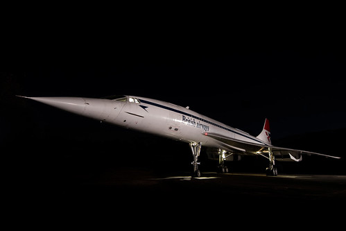 Concorde G-BBDG | by Matt photo3