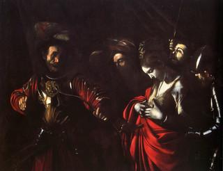 Мъченичеството на Св. Урсула (1610) | by nnnnikkkk