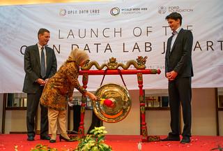 WF Workshop + Jakarta Lab Launch   by josema