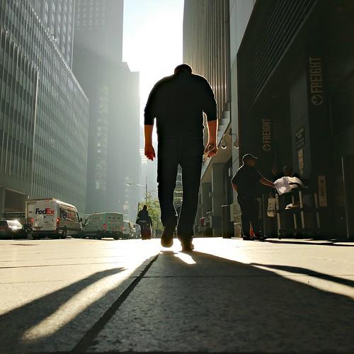 nyc camillelacroix iphone street urban manhattan sunrise silhouette sun cityscape newyork