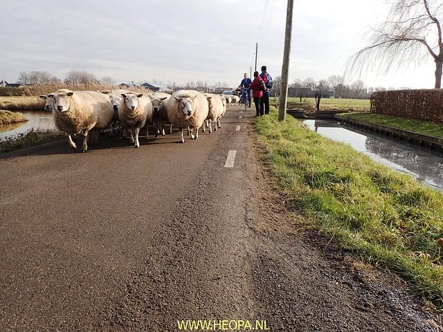 2017-01-28       Moordrecht        26 km (85)
