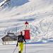 Ráno na Oberalppassu, foto: Petr Socha - SNOW