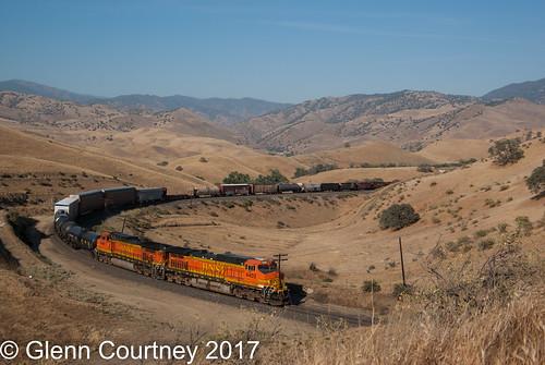 4403 ca california bnsf caliente dpu helper tunnel2