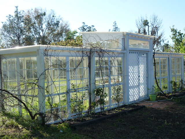 gary scott greenhouse
