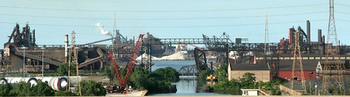 Indiana Harbor and Ship Canal | by repowers