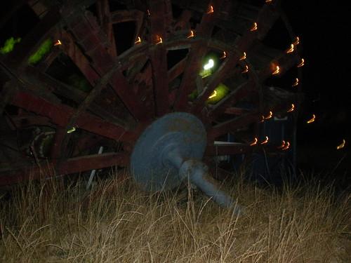 The CVD Paddlewheel~~LIT!
