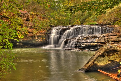 waterfall nikond50 hdr alabamawaterfalls ashevillealabama loriwalden flossyfalls stclairecounty rockcrusherfalls