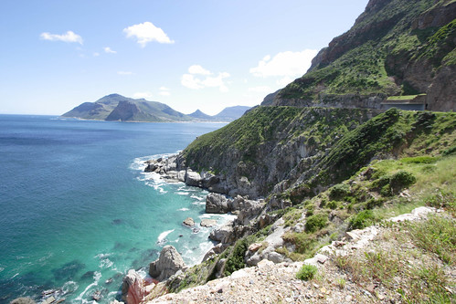 Chapman's Peak - Cape Town, South Africa | by South African Tourism