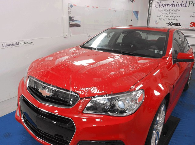 2014-Chevy-SS-hood