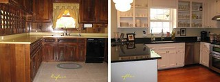 beforeafterkitchen2 | by Darby's Pictures
