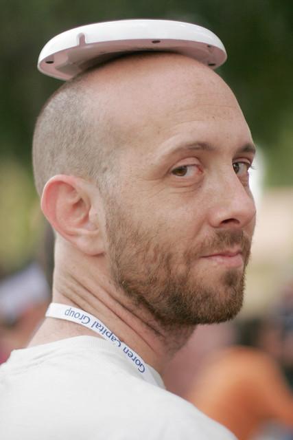 Gil Rimon