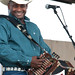 Geno Delafose and French Rockin' Boogie at the 2009 Southwest Louisiana Zydeco Festival