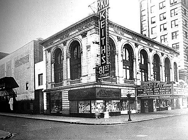 Keith's RKO 81st St Theatre   The Keith's RKO 81st St Theatr…   Flickr