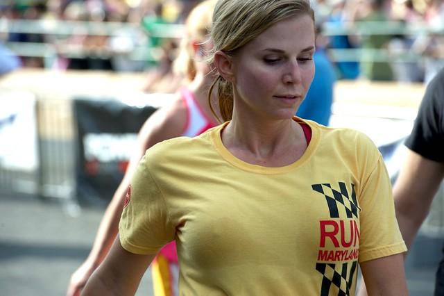 RCS_9200 - Fit Female Runner