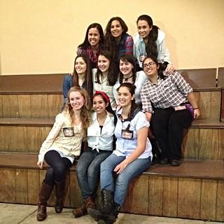 #colegiomontemaria #montemaria promoción 55