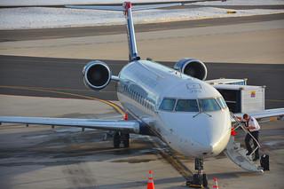 Mesa Regional Jet | by sfPhotocraft