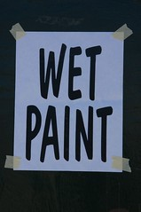 Wet Paint | by randal-schwartz