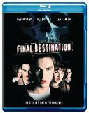 Final Destination [Blu-ray] starring Devon Sawa, Ali Larter, Kerr Smith, Kristen Cloke, Daniel Roebuck