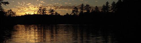 statepark sunset lake newhampshire pawtuckaway pawtuckawaystatepark pawtuckawaylake codycarlson codymcarlson
