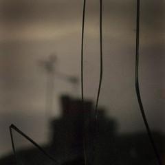 through a broken lens | by floebee