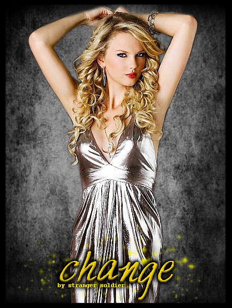 Taylor Swift Change Today I Post A New Work Of Taylor Swi Flickr