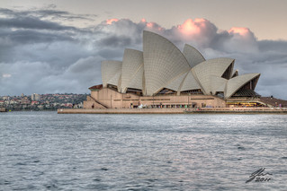 Opera House HDR | by Glen Adamson