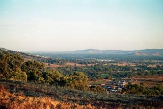 Wodonga, Victoria, Australia, 1988
