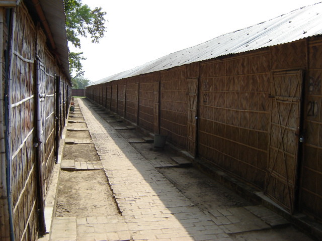 Gouranga Kutir | ISKCON Mayapur, West Bengal | Os Rúpias | Flickr