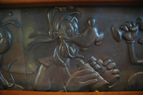 Disney Magic - Details  51   by Gator Chris