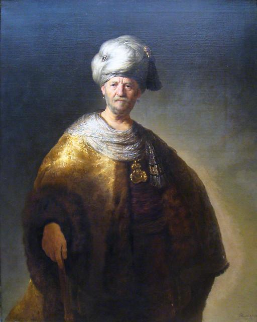 The Noble Slav 1632