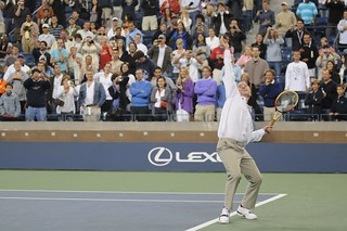 US Open 2009 4th round 572