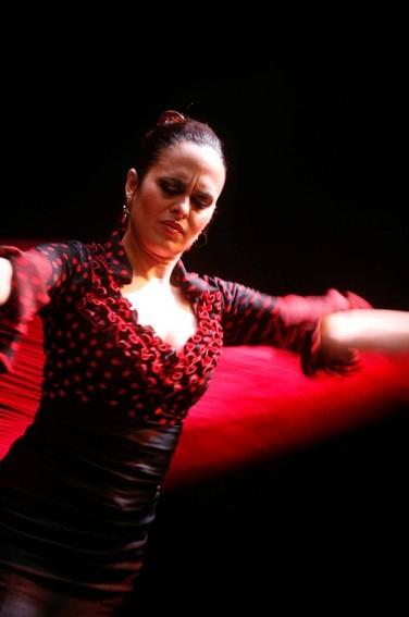 Museo Del Baile Flamenco.Lidia Valle Bailaora Museo Del Baile Flamenco Flickr