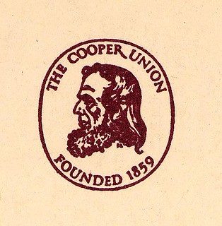Cooper Logo 1959