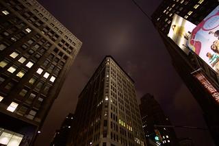 Manhattan | by Gwenaël Piaser